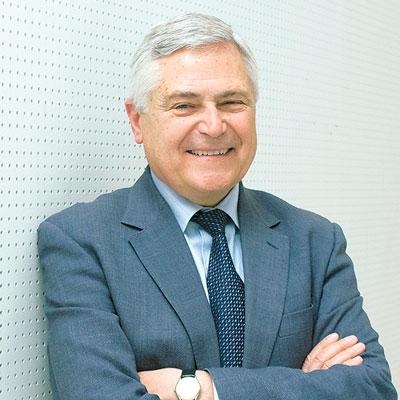 Rafael Bisquerra