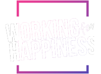Working for Happiness Logo